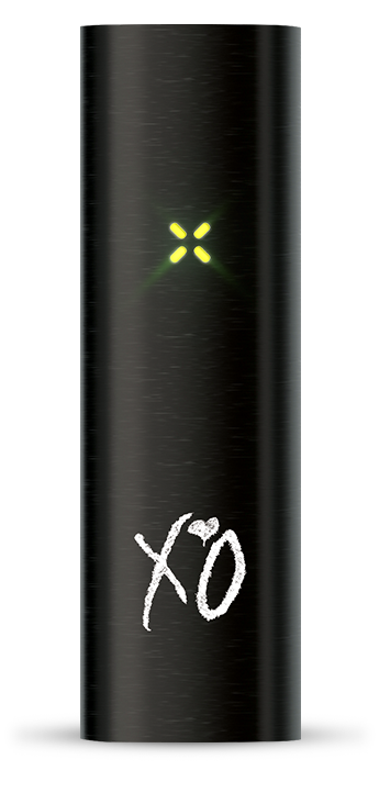 the Weeknd Pax