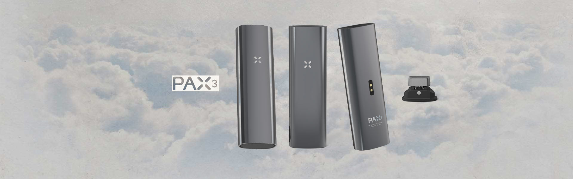 Pax 3 Vaporizer Review