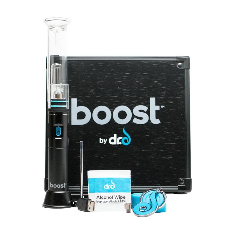 Dr Dabber Boost
