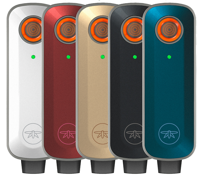 FireFly 2 Colors