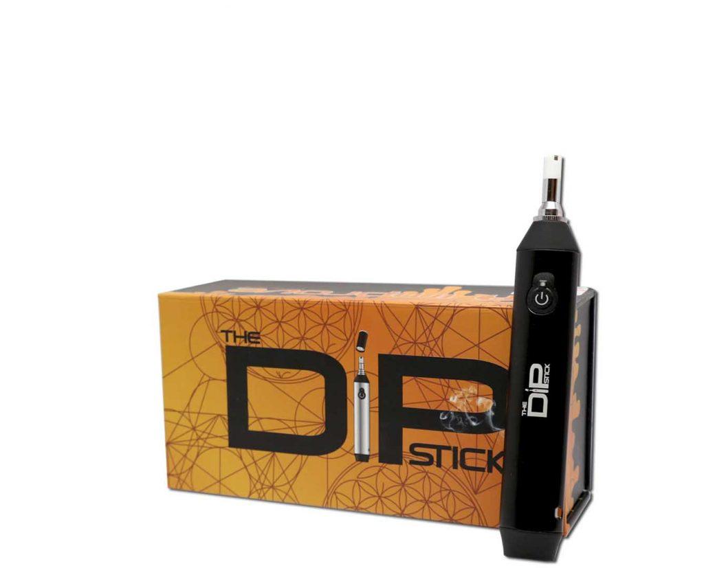 dipstick dab vaporizer