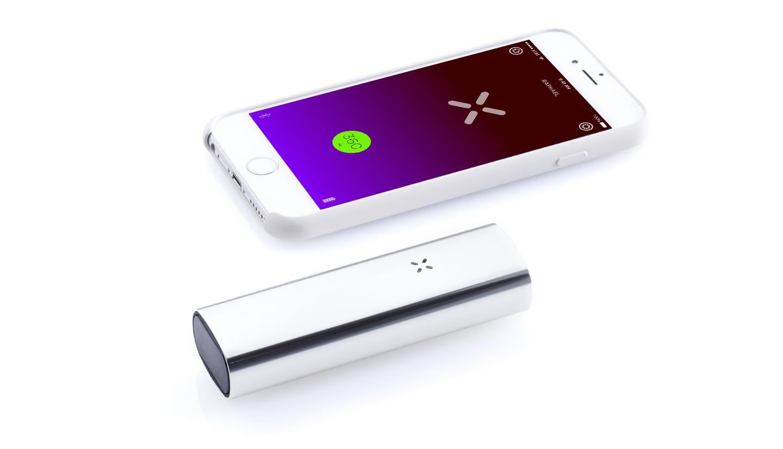 Pax 3 App